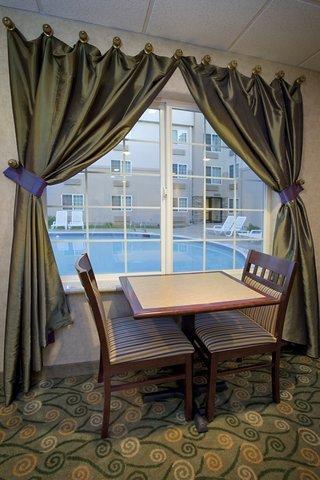 фото Holiday Inn Express & Suites Wheat Ridge-Denver West 488259791