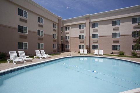 фото Holiday Inn Express & Suites Wheat Ridge-Denver West 488259793
