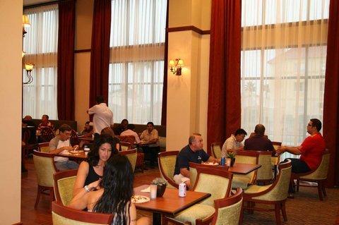 фото Hampton Inn & Suites Tomball 488259938