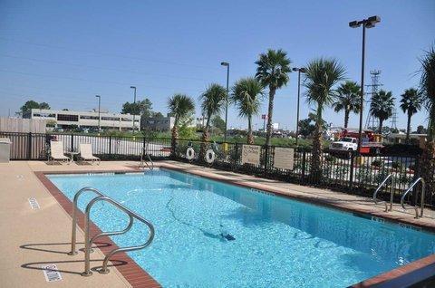 фото Hampton Inn & Suites Tomball 488259940
