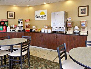 фото Days Inn Weldon Roanoke Rapids 488260113