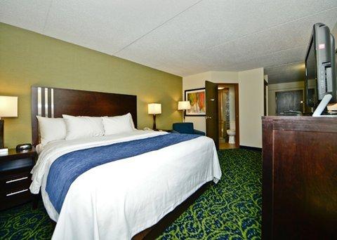 фото Comfort Inn & Suites Butler 488260214