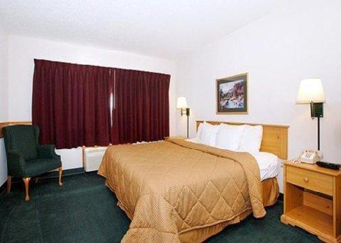 фото Comfort Inn Owatonna 488260225