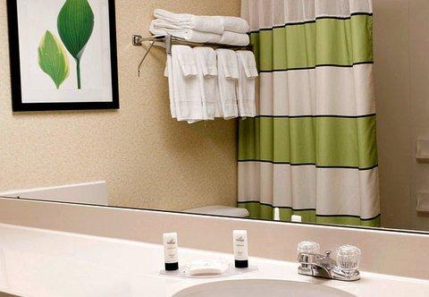 фото Fairfield Inn by Marriott Lima 488261977