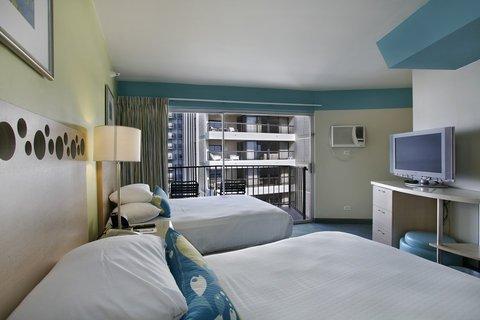 фото Aston Waikiki Circle Hotel 488262310