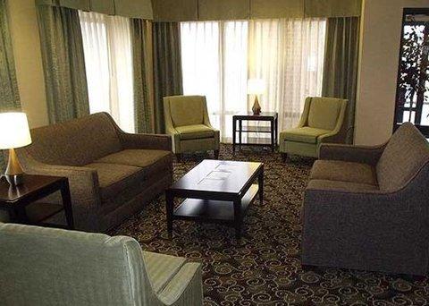фото Comfort Inn Fiesta Park Area 488262773
