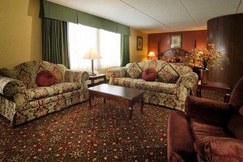 фото Best Western Luxbury Inn Fort Wayne 488262886