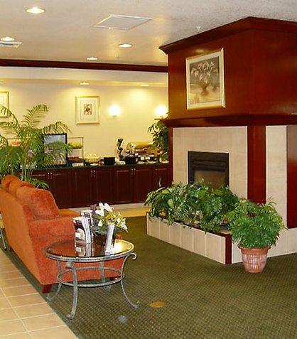 фото SpringHill Suites Phoenix Downtown 488263072