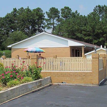 фото Eagle Inn Sumter 488263110