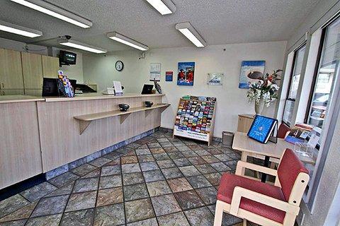 фото Motel 6 Tacoma South 488263125