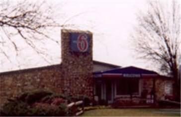 фото Motel 6 Fayetteville 488263707