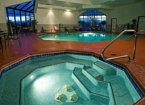 фото Doubletree Hotel Denver - North 488263792
