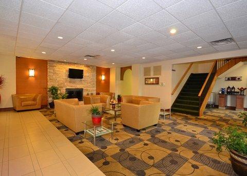 фото Comfort Inn Greencastle 488264495