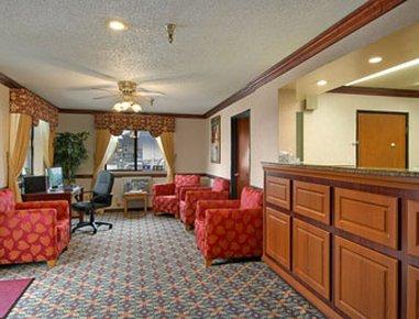 фото Super 8 Motel 488265196