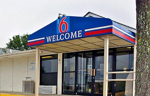 фото Motel 6 Hagerstown 488265786