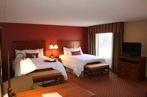 фото Hampton Inn & Suites East Hartford 488265857