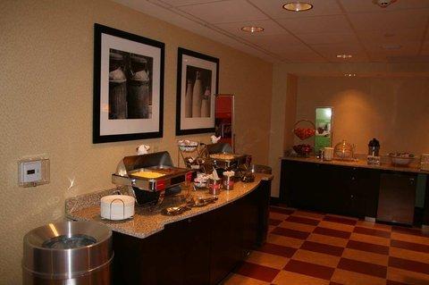 фото Hampton Inn & Suites East Hartford 488265867