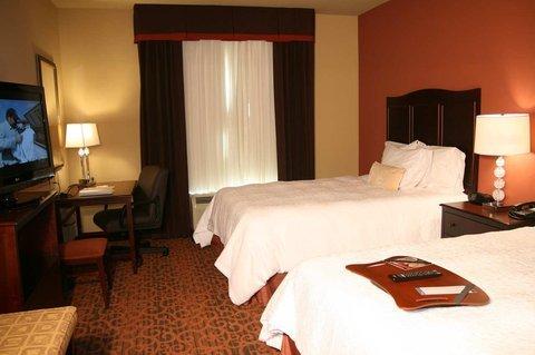 фото Hampton Inn & Suites Mission 488266203