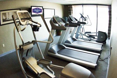 фото Hampton Inn And Suites Alexandria 488266811