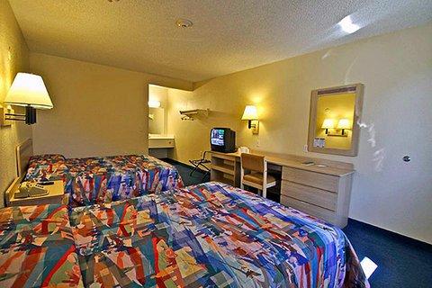 фото Motel 6 Palm Springs North 488266868