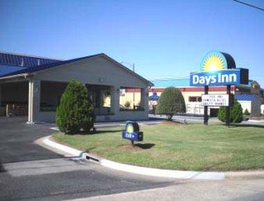фото Days Inn Greenville 488268147