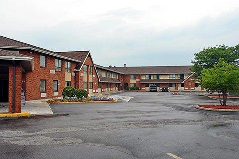 фото Motel 6 Rochester Airport 488268388