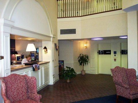 фото Hampton Inn Roanoke Salem 488268962
