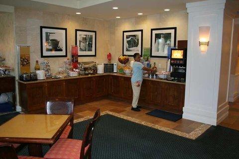 фото Hampton Inn Hallandale Beach Aventura 488269156