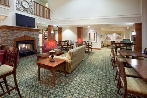 фото Staybridge Suites Austin Round Rock 488269536