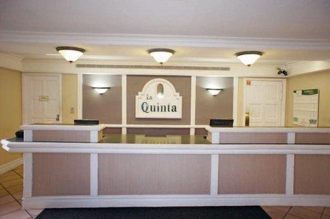 фото La Quinta Inn Pinellas Park Hotel # 638 488270720
