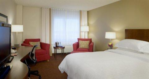 фото Sheraton Hotel Denver Tech Center 488270909