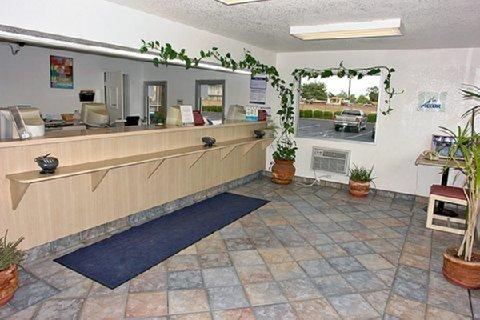 фото Motel 6 Phoenix - Black Canyon 488271092