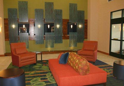 фото Fairfield Inn & Suites by Marriott Denver Aurora/Parker 488271411
