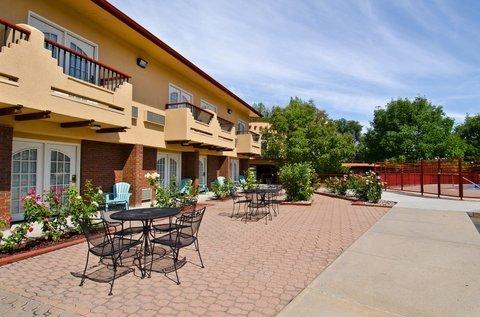фото Best Western Kiva Inn 488272094