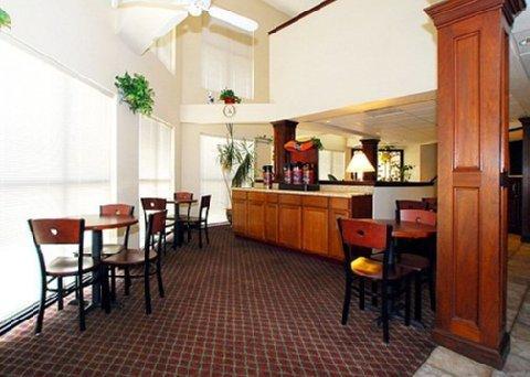 фото Quality Inn Magee 488272399