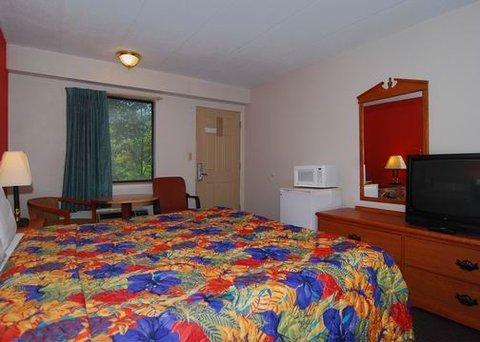 фото Econo Lodge Cincinnati 488272491