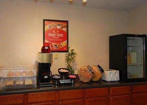 фото Econo Lodge Cincinnati 488272497
