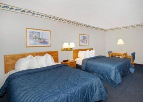 фото Comfort Inn Piketon 488272661