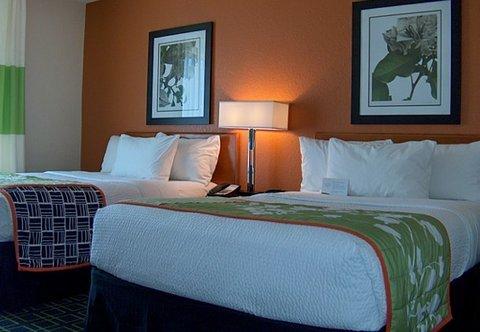фото Fairfield Inn & Suites Sarasota Lakewood Ranch 488272723