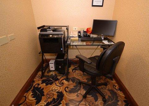 фото Comfort Inn & Suites Springfield 488272923