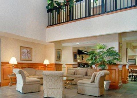 фото Comfort Suites Kenner 488273800