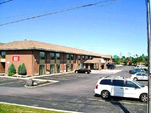 фото Motel 6 Buffalo - Amherst 488274221