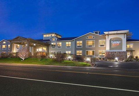 фото Fairfield Inn and Suites Santa Rosa Sebastopol 488274879