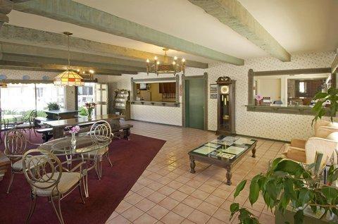 фото Americas Best Value Inn 488275945