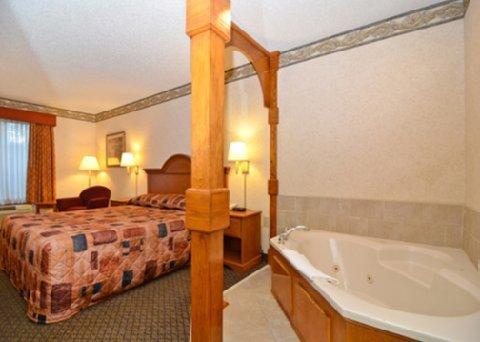 фото Econo Lodge Villa Rica 488277023