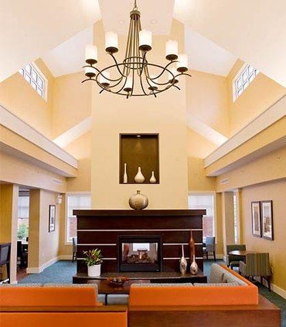 фото Residence Inn Franklin Cool Springs 488277170