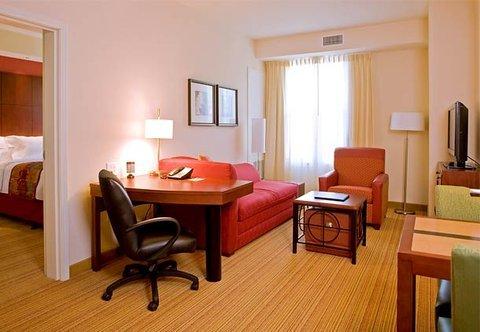 фото Residence Inn Franklin Cool Springs 488277172