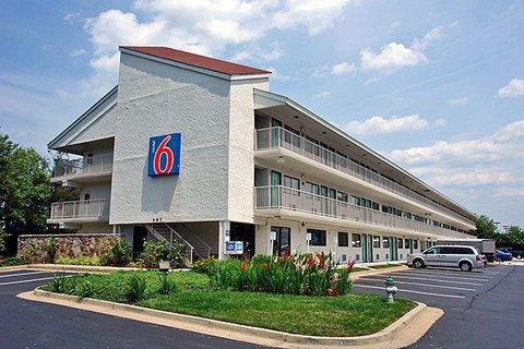 фото Motel 6 Washington DC - Gaithersburg 488277438