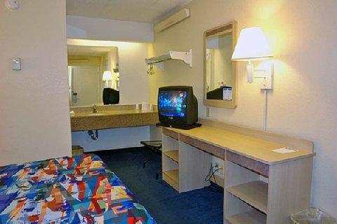 фото Motel 6 Washington DC - Gaithersburg 488277441