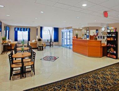 фото Microtel Inn & Suites by Wyndham Kingsland 488278498